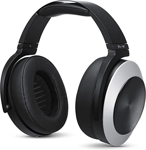 Audeze EL-8 Titanium Closed-back Over-ear Lightning Headphones