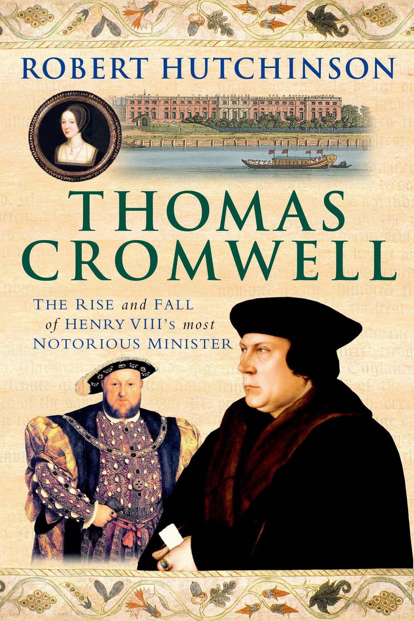 Hilary mantel thomas cromwell book 3