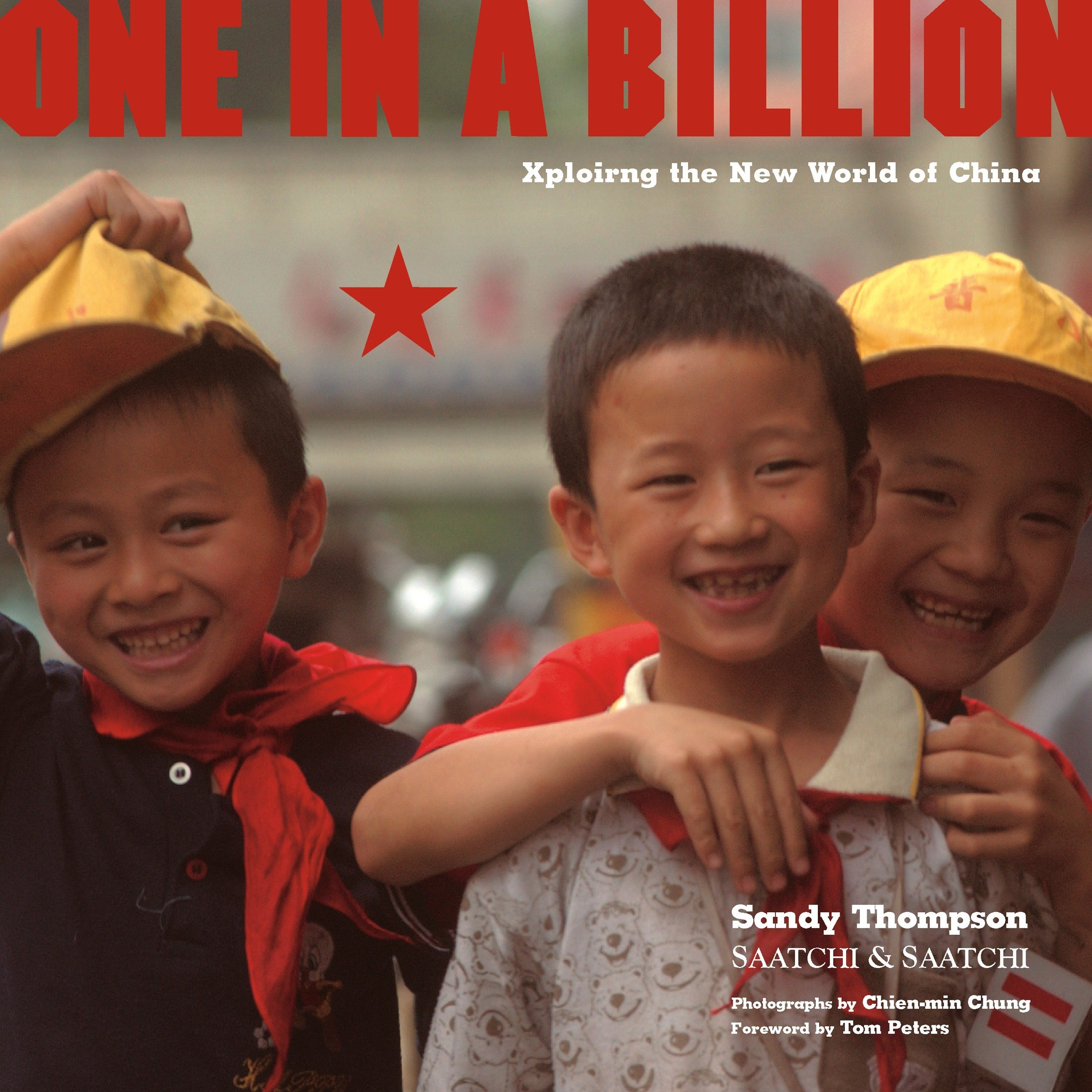 One in a Billion: Xploring the New World of China ebook