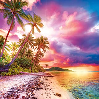 product image for Buffalo Games - Escape to Paradise - 300 Large Piece Jigsaw Puzzle