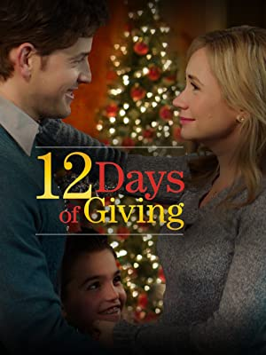 12 days of giving movie schedule