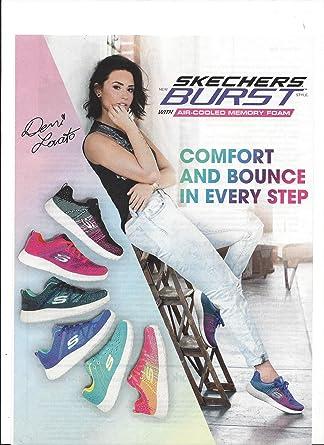 skechers shoes advertisement