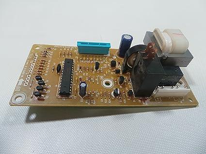 Amazon.com: Magic Chef dmr-63kp micrwave placa de control ...