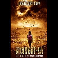 Shangri-La: Lost Beneath the Southern Cross (Pete O'Brannon Mystery Book 1)