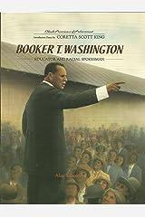 Booker T. Washington (Black Americans of Achievement) Paperback