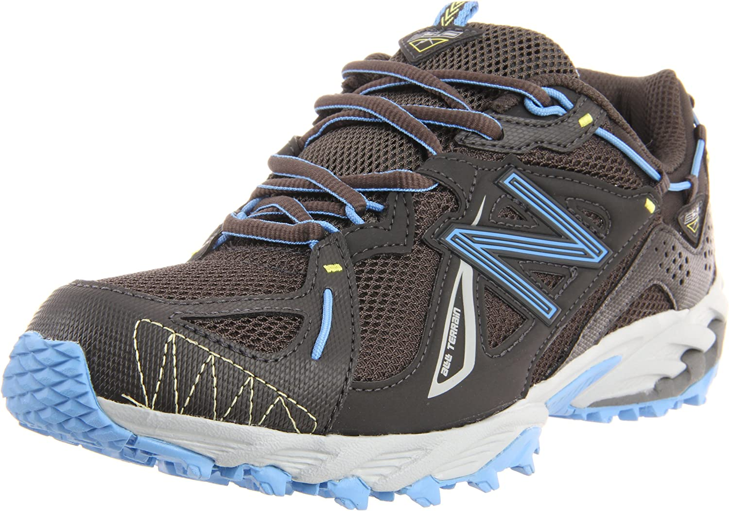 New Clearance SALE! Limited time! Balance Women's WT610-W Shoe Running Trail Ranking integrated 1st place