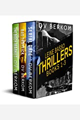 Leine Basso Thrillers: (Serial Date, Bad Traffick, and The Body Market) Kindle Edition
