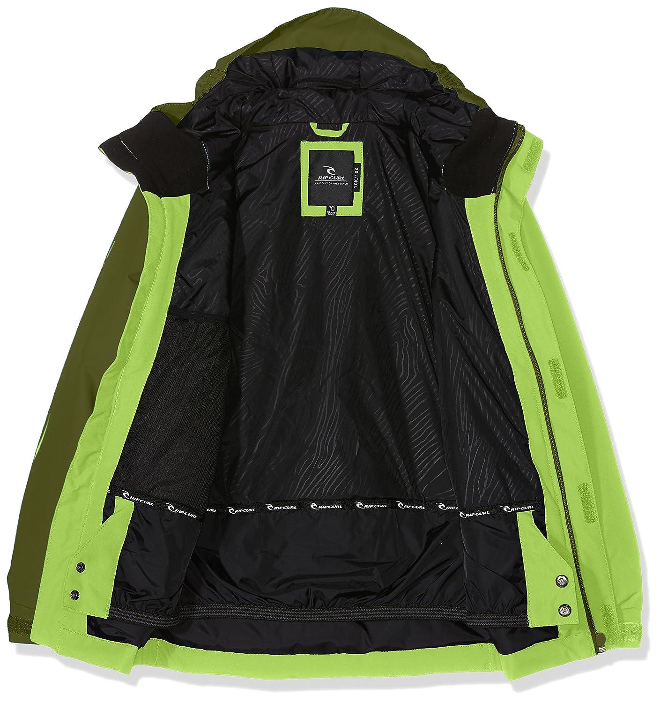 4108fe6b0 RIP CURL Enigma Jr Children s Jacket Snowboard Jacket