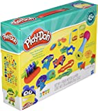 Play Doh Super Molding Mania Toy, Ages 3 Years and Up