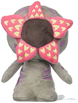 Peluche Stranger Things Demogorgon