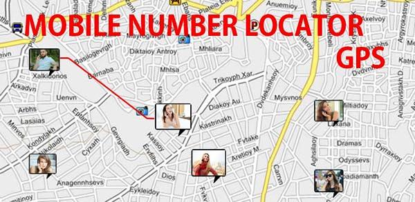 Mobile Number Locator GPS:Amazon com au:Mobile Apps
