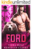 Ford (Canyon Hollow Shifters Book 4)