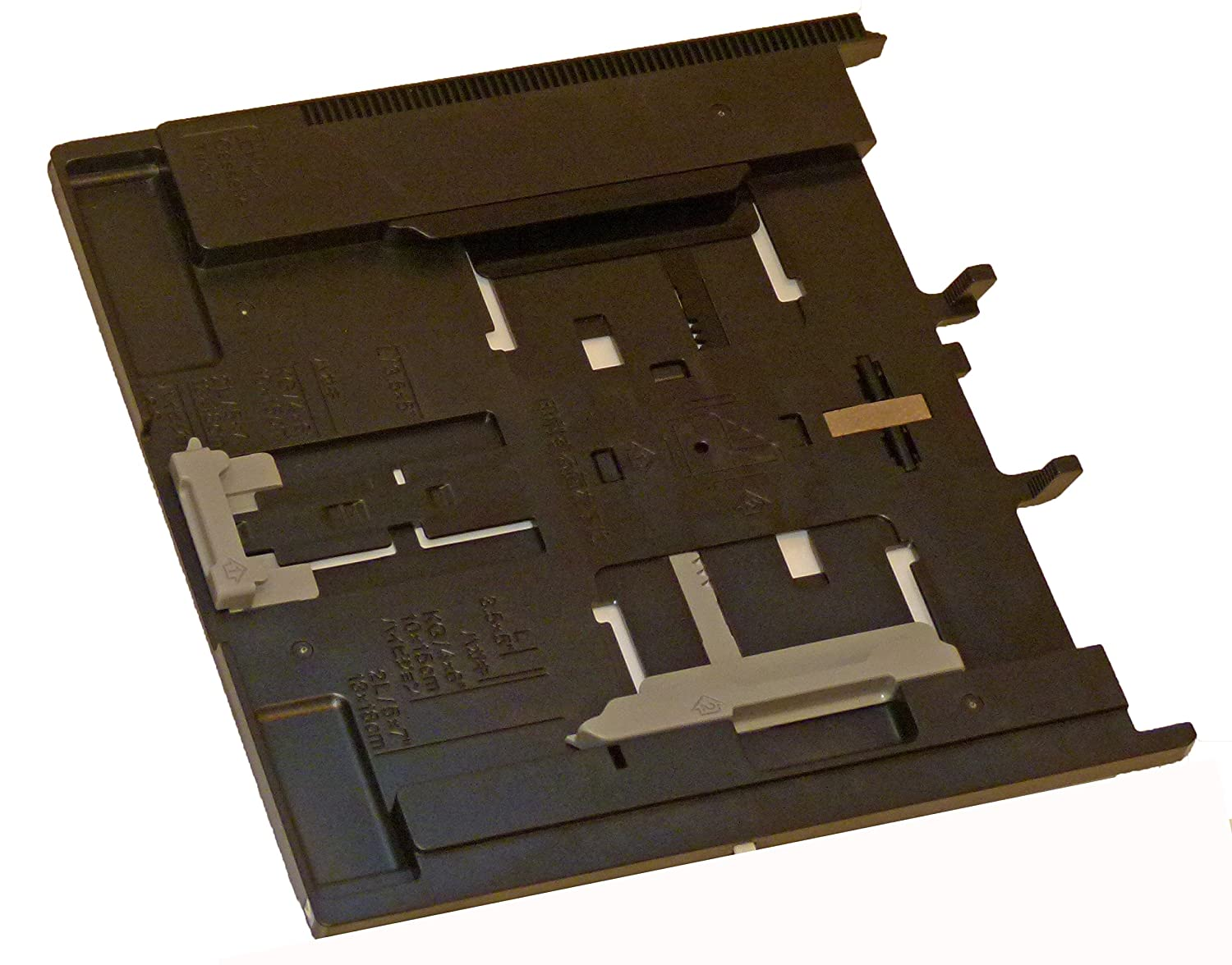 OEM Epson Cassette 1 Photo Paper Tray Assembly Specifically For: XP-850, XP-860, XP-950, XP-601, XP-615, XP-621 LYSB01D825BUU-ELECTRNCS