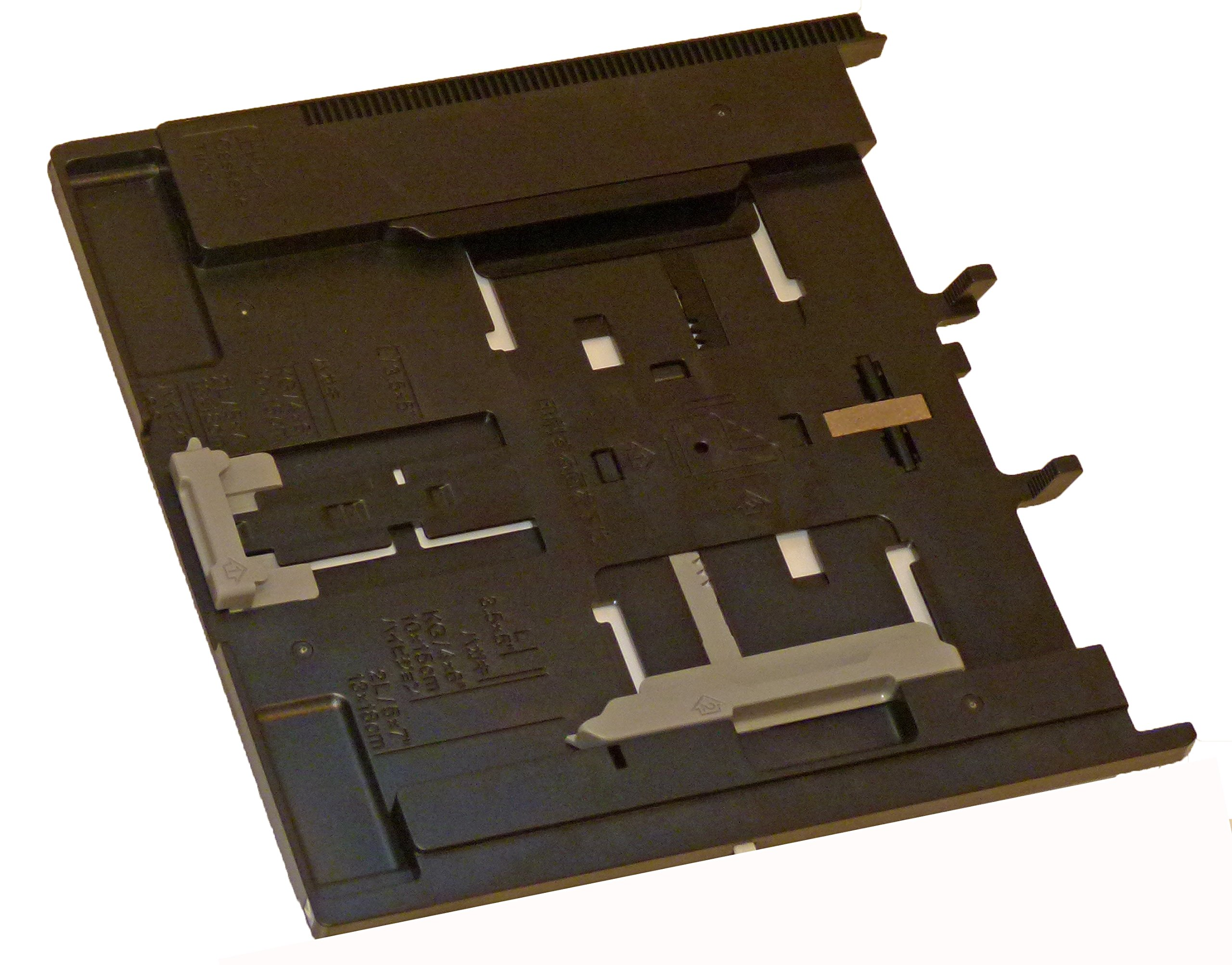 OEM Epson Cassette 1 Photo Paper Tray Assembly Specifically For: XP-760, XP-630, XP-720, XP-830 by Epson (Image #1)