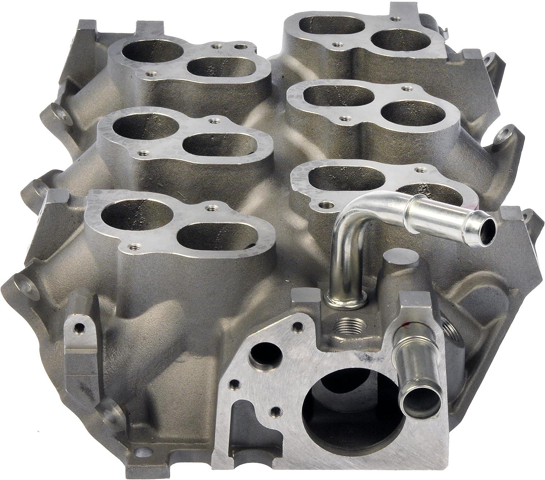 Dorman 615-270 Lower Aluminum Intake Manifold for Select Ford Models
