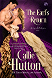 The Earl's Return (Marriage Mart Mayhem Book 7)