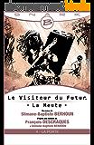 La Porte - Le Visiteur du Futur - La Meute - Épisode 4: Le Visiteur du Futur, T1