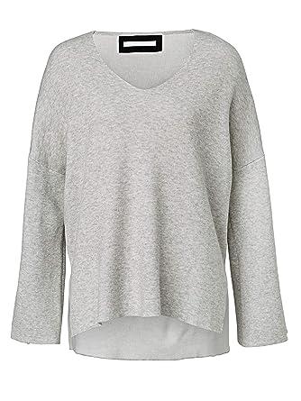 Reken Maar Damen Pullover: : Bekleidung