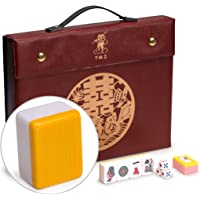 Professional Chinese Mahjong Game Set - Standard