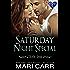 Saturday Night Special (Wild Irish Book 6)