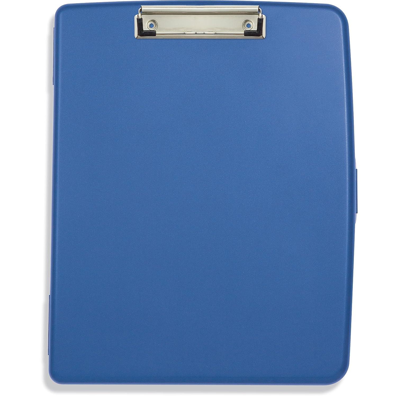 Ufficio portatile colore Officemate Blu