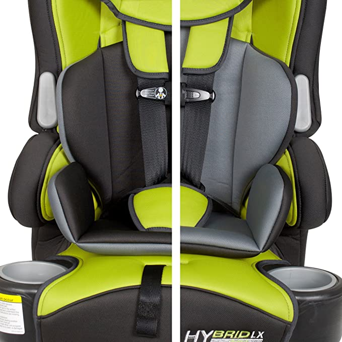 Baby Trend Hybrid LX 3 In 1 Car Seat Kiwi FB48417R