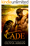 Heartsridge Shifters: Cade (South-One Bears Book 2)