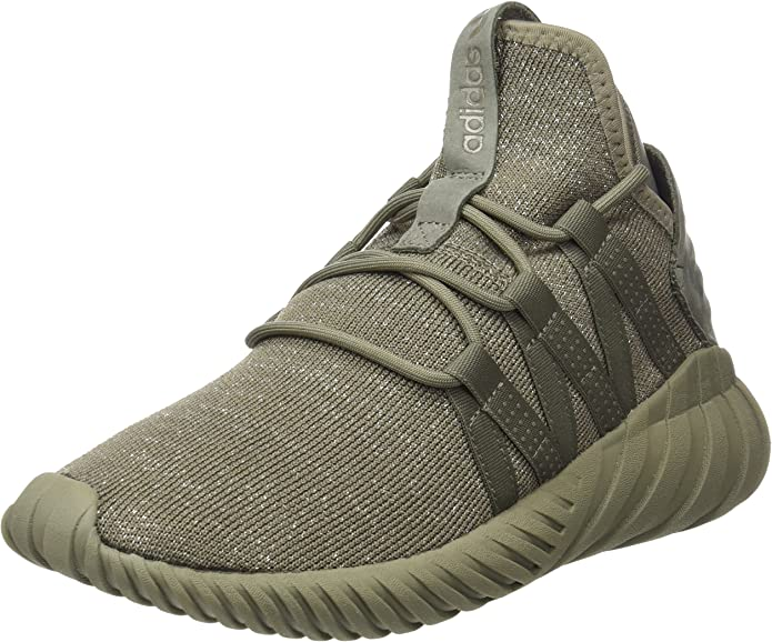adidas Tubular Dawn Sneakers Damen Grün