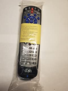 Amazon dish network remote control universal ir home audio dish network 211 iruhf pro universal remote sciox Gallery