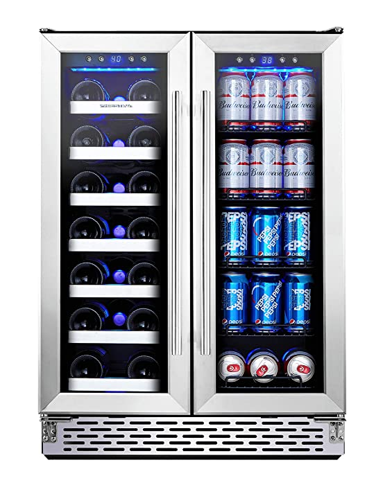 Top 9 Beverage Fridge 24 In