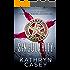 SINGULARITY (Sarah Armstrong Mysteries Book 1)