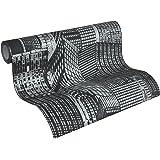 leuchtstern tapeten glow in the dark 0 89eur m baumarkt. Black Bedroom Furniture Sets. Home Design Ideas