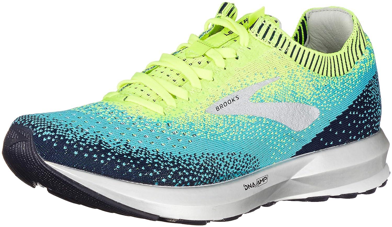 TALLA 42.5 EU. Brooks Levitate 2, Zapatillas de Running para Mujer