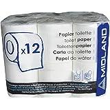 Midland - Papier Toilette Pour Wc Chimique