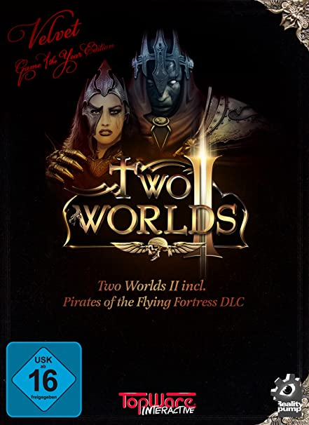Two Worlds II - Velvet Game of the Year ED. [PC Download]