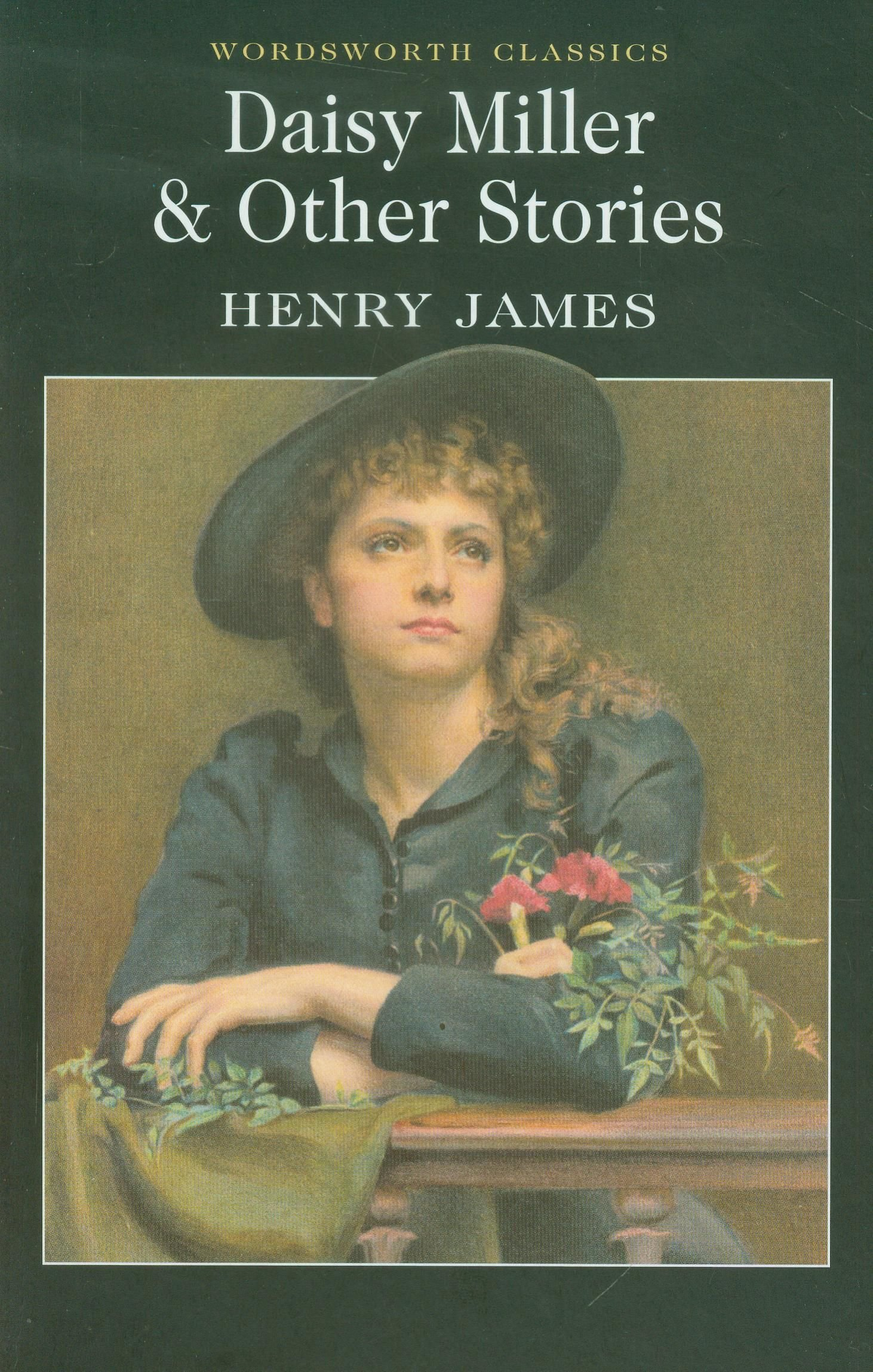 Daisy Miller By Henry James Pdf