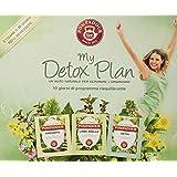 Pompadour My Detox Plan - 30 Filtri [60 gr]
