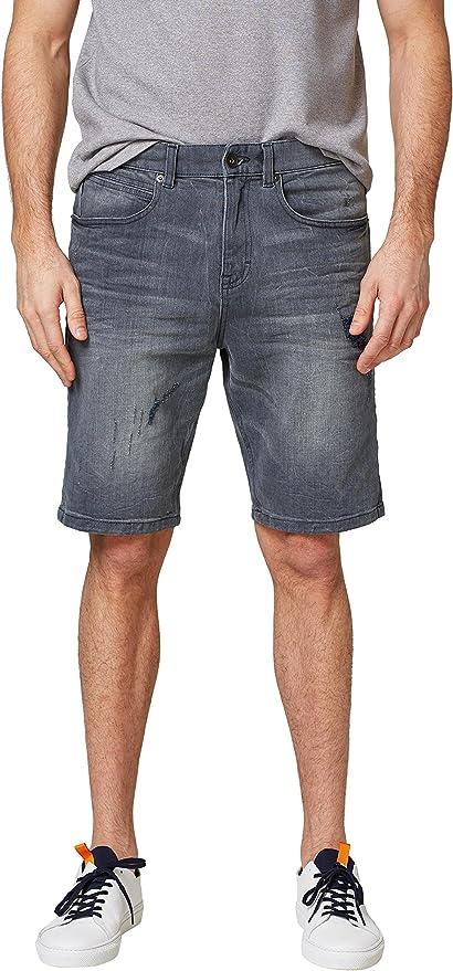TALLA 52. Esprit Pantalones Cortos para Hombre