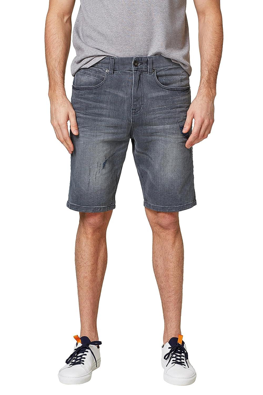 TALLA 52 (Talla del fabricante: 34). Esprit Pantalones Cortos para Hombre