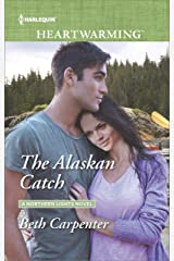 The Alaskan Catch: A Clean Romance (A Northern Lights Novel Book 1) Kindle Edition