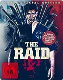 The Raid 1 & 2 Steelbook Edition (exklusiv bei Amazon.de, 2 Blu-rays + 2 Bonus DVDs) [Limited Edition]
