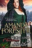 Highland Christmas Bride: A Holiday Short Story