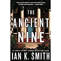 The Ancient Nine: A Novel