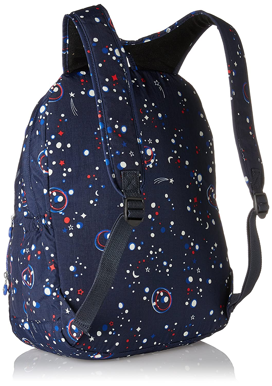Kipling - HAHNEE HAHNEE HAHNEE - Großer Rucksack - Festive Camo - (MultiFarbe) B06Y32R7TL Daypacks Umweltfreundlich a2cac1