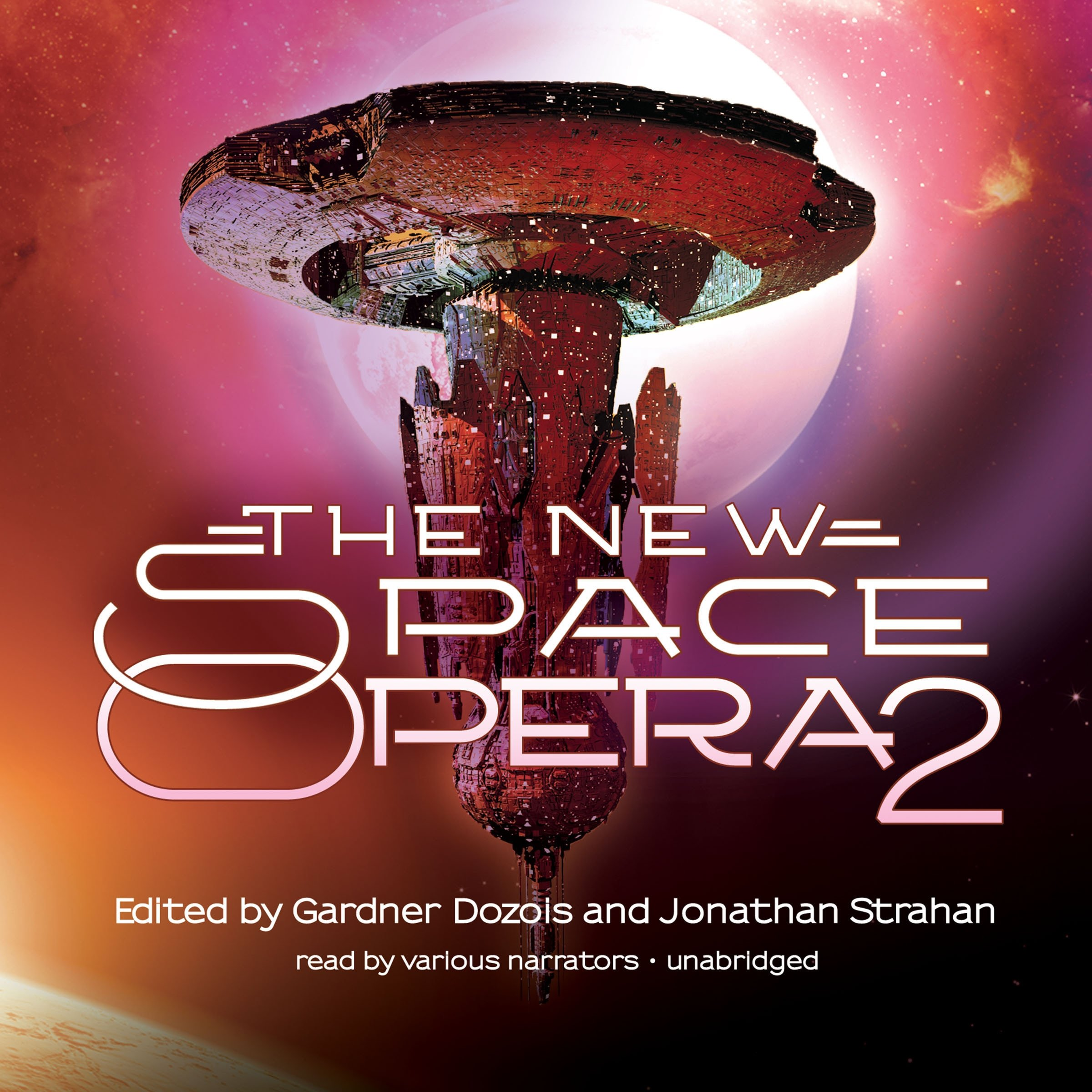 Read Online The New Space Opera 2 PDF