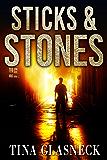 Sticks & Stones: A Det. Damien Scott mystery (Spark Before Dying Book 4)