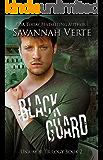 Black Guard (Una-Mor Trilogy Book 2)