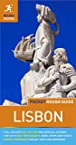 Pocket Rough Guide Lisbon (Rough Guides)