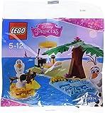 Lego Il divertimento estivo di Olaf 30397