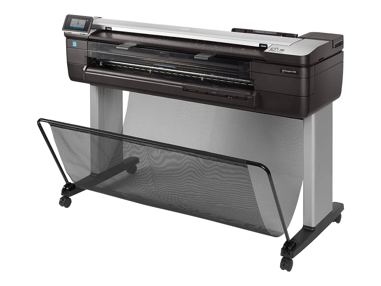 HP DesignJet T830 91, 4 cm 91, 44 cm Prin multifunzione Hp Inc. F9A30A#B19
